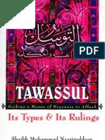 Tawassul - Its Types & Its Rulings by Shaykh Muhammad Nasiruddeen al-Albaanee