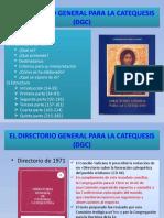 Directorio General para la catequesis.pptx