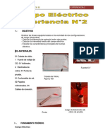 laboratorio 2 física III