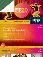 PALESTRA GAMES - FEIRA PROFISSÕES5