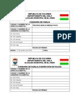 FORMATO PARA MARCADO DE CARPETAS