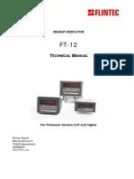 FT-12 Technical Manual V.1.35 GB.pdf