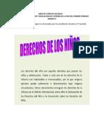 TALLER RECUPERACION Y NIVELACION DE CATEDRA DE LA PAZ DE GRADO 6