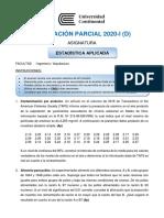 Evaluación Parcial - 2020 - I -D- EA (1)