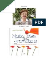 Resumo geral do livro Muito além da gramática