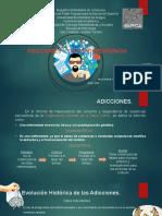 ACTIVIDAD 1 PSICOLOGIA DE LA ADICCION Y DROGODEPENDENCIA