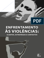 ENFRENTAMENTO AS VIOLENCIAS - ebook