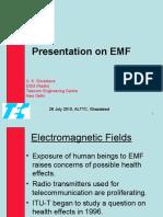 EMF Presentation- ALTTC-July 2010