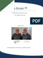 2017 Scrum Guide US.en.Es