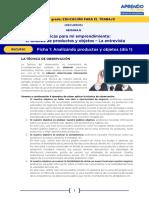 RECURSOS - Técnicas para mi emprendimiento 3° 4 ° y 5°.pdf