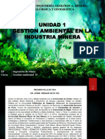 1 Cap. 01 Gestion Ambiental Minera