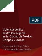 ESTUDIO VIOLENCIA CONTRA MUJERES CDMX, CHIS Y JAL