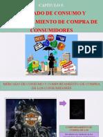 Capitulo 5 y 6- Libro de Marketing- Philip Kotler