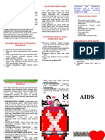 BAGAIMANA AIDS DAPAT MENYEBABKAN KEMATIAN.doc