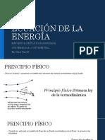 5 ECUACIONES DE GOBIERNO DE CFD - ECUACION DE LA ENERGÍA (7)