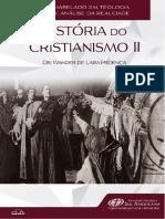 Apostila - História do cristianismo II
