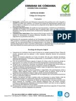 Netiqueta - Centro de Idiomas 2020 - II