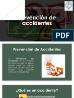 Prevencion, Accidentes, Botiquin, Auxiliador