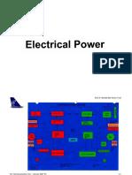 ATA24, Electrical dash 8 q200
