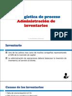 S4 Administracion de inventarios