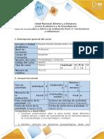Guía de actividades y rúbrica de evaluación del curso Paso 4 Conclusiones y reflexiones (1).doc