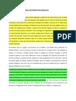 analisis del articulo 1 de DUDH revision