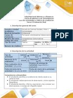 Guia de actividades y rúbrica de evaluación-Tarea 5-Evaluación final  COMPETENCIA.docx