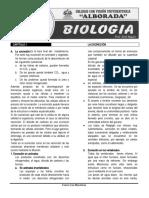 BIOLOGÍA 4S