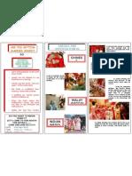 Brochure Taboos