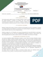GUIA DE C. SOCIALES-LA COLONIA-JCS
