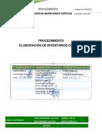 Procedimiento de Elaboración Inventarios Criticos.pdf