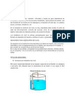RESUMEN 1.4.3 MEDIDORES DE NIVEL