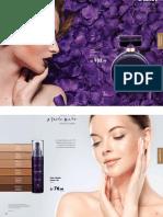 Catálogo Maquillaje