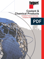 LT15108 - Coolant & Chemical Products