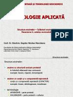 Enzimologie aplicata (Partea 2)