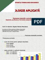 Enzimologie aplicata (Partea 4)