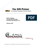 The GIS Primer Buckley