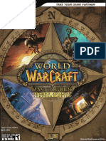 World of Warcraft Master Guide Second Edition Strategy Guide.pdf