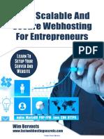 Web hosting nettrain v1.0