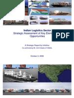 India Logistics