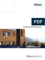 1b. Prima Plank Technical Manual (D_V2)