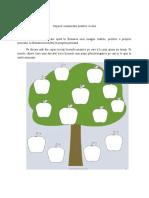 Copacul comunicarii cu sine