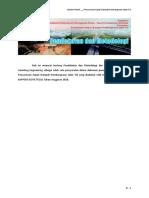 Metode Kajian Dampak Pembangunan Jalan Tol
