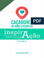 inspiraAção - Iara e Eduardo Xavier