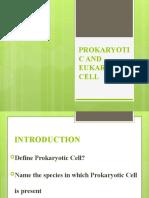 prokaryotic cell.pptx