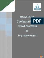 Basic_OSPF_Config