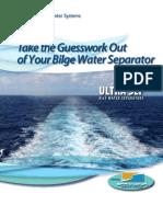 CWWS ULTRA-SEP Brochure (2008)