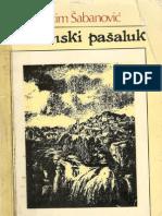 Bosanski Pasaluk - Hazim Sabanovic