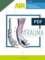 21. Manual de Traumatología y Cirugía Ortopédica