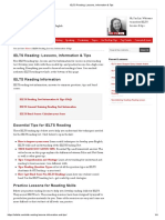 IELTS Reading_ Lessons, Information & Tips.pdf